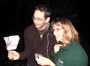 volunteer bat survey